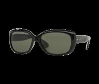 Ray-Ban RB4101 Polarized Jackie Ohh Sunglasses