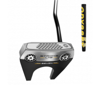 Odyssey Stroke Lab Seven Putter with Pistol Grip