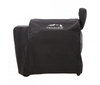 Traeger Full-Length Grill Cover - 34 Series