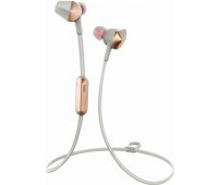 Fitbit Flyer Wireless In-Ear Headphones - Lunar Grey