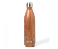 Swell Wood Collection Bottle - 25 oz