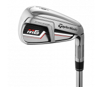 TaylorMade M6 Steel Irons