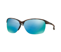 Oakley Womens Polarized Unstoppable Sunglasses