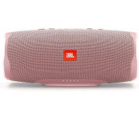 JBL Charge 4 Waterproof Portable Bluetooth Speaker with 20 Hour Battery - Pink