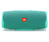 JBL Charge 4 Waterproof Portable Bluetooth Speaker with 20 Hour Battery - Teal