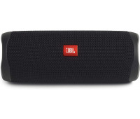 JBL FLIP 5 Waterproof Portable Bluetooth Speaker - Black