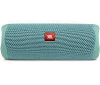 JBL FLIP 5 Waterproof Portable Bluetooth Speaker - Teal