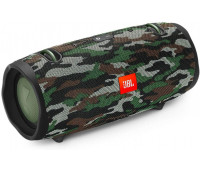JBL Xtreme 2 Portable Bluetooth Waterproof Speaker - Squad Camo