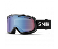 Smith Optics - Drift Blue Sensor Mirror Goggles - Black