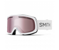 Smith Optics - Drift Ignitor Mirror Goggles - White