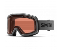 Smith Optics - Range Goggles - Charcoal