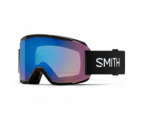 Smith Optics - Squad Chromapop Storm Rose Flash Goggles - Black