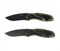 Kershaw - Blur - SpeedSafe Assisted Opening Pocket Knife