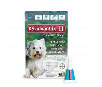 Bayer - Quad Dewormer 68mg Medium Dog 25 - 60 lbs