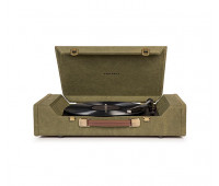 CROSLEY - NOMAD TURNTABLE - GREEN
