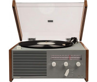 CROSLEY - OTTO 4 IN 1 TURNTABLE
