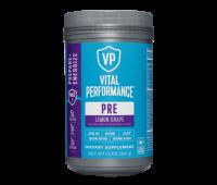 Vital Proteins -Vital Performance Pre (Lemon Grape, 13oz)