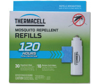 Thermacell - Original Mosquito Repellent Refills - 120 Hours