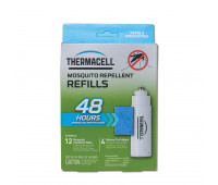 Thermacell - Original Mosquito Repellent Refills - 48 Hours