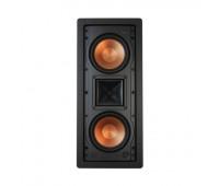 Klipsch - R-5502-W II In-Wall Speaker - White
