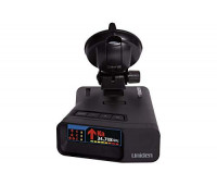Uniden R7 Radar Detector with GPS & Threat Detection