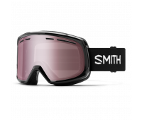 Smith Optics - Range Goggles - Black 2019