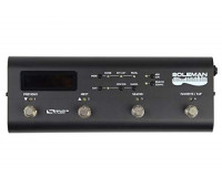 Source Audio - Soleman MIDI Foot Controller