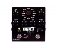 Source Audio - One Series Nemesis Delay - MIDI Compatible Effects Pedal