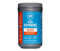 Vital Proteins -Vital Performance Sleep (Orange Vanilla, 16.6 oz)