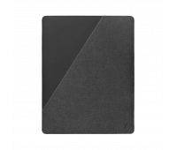 """Native Union Stow Slim for iPad 13"""" Tablet Sleeve – Sleek & Slim Premium Sleeve with Easy-Access Magnetic Closure & External Pocket Compatible with iPad 12.9"""""""