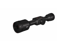 ATN - ThOR 4 1.25-5x Thermal Rifle Scope w/Ultra Sensitive Next Gen Sensor, WiFi, Image Stabilization, Range Finder, Ballistic Calculator and IOS and Android Apps