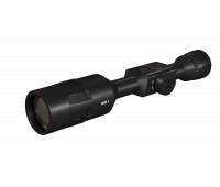 ATN - Thor 4 4-40x Thermal Rifle Scope w/Ultra Sensitive Next Gen Sensor, WiFi, Image Stabilization, Range Finder, Ballistic Calculator and iOS and Android Apps