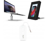 Twelve South Bundle with HiRise for MacBook + PowerPic  + AirFly