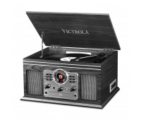Classic 6 in 1 Bluetooth Turntable