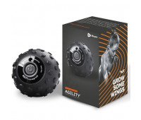 LifePro Agility - 4-Speed Vibrating Massage Ball